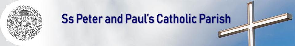 Ss Peter and Paul's Catholic Church